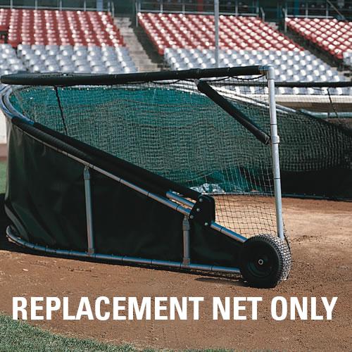 Portable Batting Cages Backyard: Grand Slam Portable Batting Cage Net