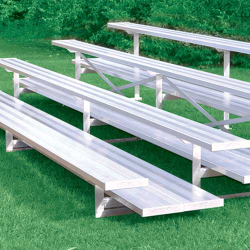 Bleachers Benches