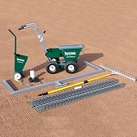 Deluxe Field Marking Package - Official