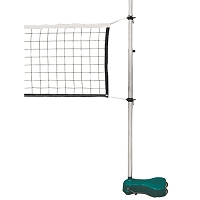 GymGlide™ Recreational Game Standard (Dark Green)