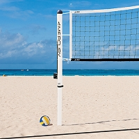 Mercury™ Beach Volleyball System (Official Net)