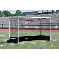 Official Field Hockey Goal (Steel w/ bottom boards)