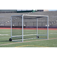Official Field Hockey Goal (Steel w/o bottom boards)