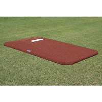 "Junior Mounds (Clay Junior Game Mound - 9'L x 5'4""W x 6""H)"