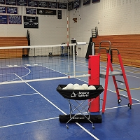 PowerLite™ Volleyball System Package (3-1/2