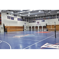 Featherlite™ Volleyball Systems (2