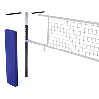Featherlite™ Volleyball Center Package (3-1/2