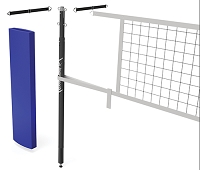 Carbon Ultralite™ Volleyball Center Package (3