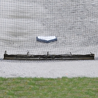 Sandbag Anchor Tube - Batting Tunnel