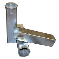 "1-1/2"" Base Anchor"
