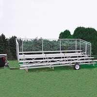 Bleacher Transport Kit (21'-27')