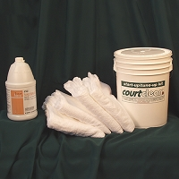 Courtclean Start Up Kit (6')