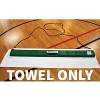 Courtclean Towel (6')