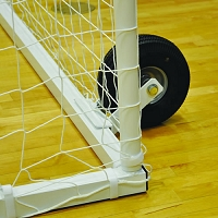 Futsal Goal Wheel Kit