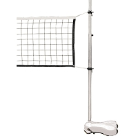 GymGlide™ Recreational Game Standard (White)