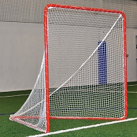 Lacrosse - Practice Goal - Official Size (6'W x 6'H x 80