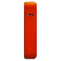 "SafePro™ 72"" Edge Padding (Burnt Orange)"