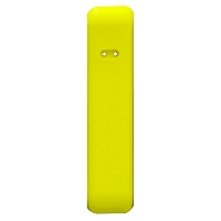 "SafePro™ 72"" Edge Padding (Yellow)"