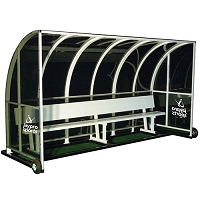 NOVA™ Team Shelter (24' - 16 Seats)