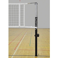 "Featherlite™ Volleyball Uprights (3-1/2"")"
