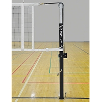 "Powerlite™ Volleyball Uprights (3-1/2"")"