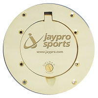 Brass Cover Plate (7-1/2