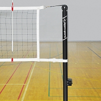 LadyPro Carbon™ Volleyball System (3-1/2