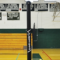 Carbon Ultralite™ Volleyball System (3-1/2