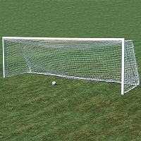 Team Official Square Goal