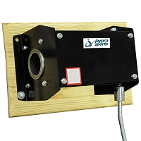 Wall Mounting Kit for Manual Backstop Winch