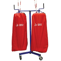 Net Keeper Storage Bag (Red)