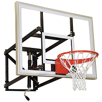 Indoor/Outdoor Adjustable Wall-Mounted Shooting Station (48
