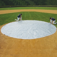 Weighted Spot Cover (20' round)