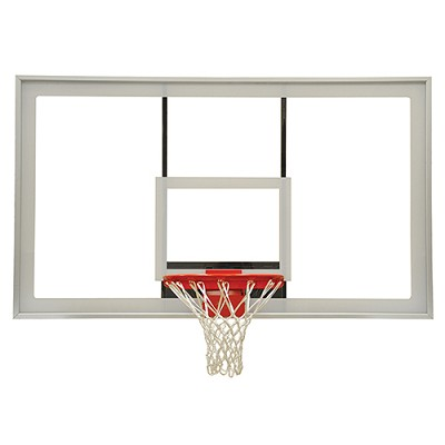 "Backboard - Acrylic - Rectangular (72""W x 42""H) (Outdoor)"