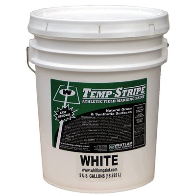 Pro-Stripe Athletic Field Marking Paint (White)