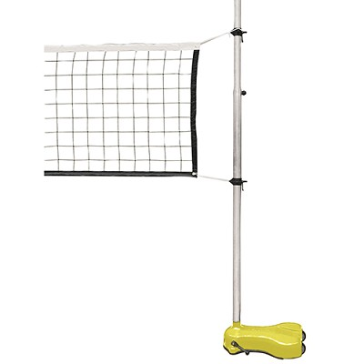 GymGlide  Recreational Game Standard (Yellow)