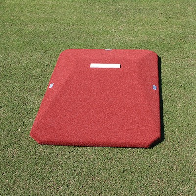 Junior Mounds -(Clay Pony Game Mound - 54°L x 49°W x 6°H)