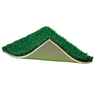 Batting Tunnel Turf (34 oz. Poly Turf - 5mm Padded Backing)
